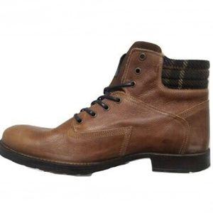Steve Madden high top boots size 12 NWOT
